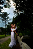 Boddie and Oldroyd 2013 Wedding